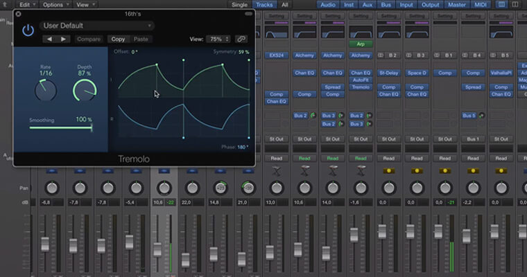 Mixing-from-the-off-logic-pro-x
