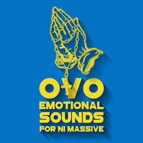 OVO Emotional Sounds - OVO Presets for NI Massive