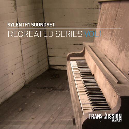 Recreated Artist Series Vol 1 - Sylenth