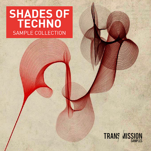 Shades of Techno Vol 1