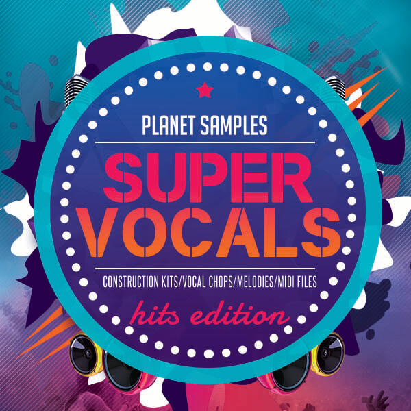Super Vocals Hits Edition