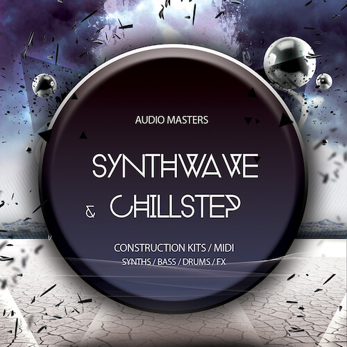 Synthwave Chillstep Bundle