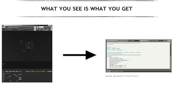 Creating GUI's In KONTAKT Is Now Simple