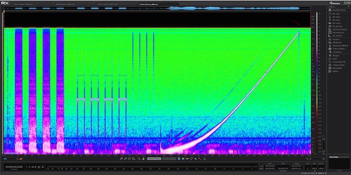 Field Recorder Testing Odyssey