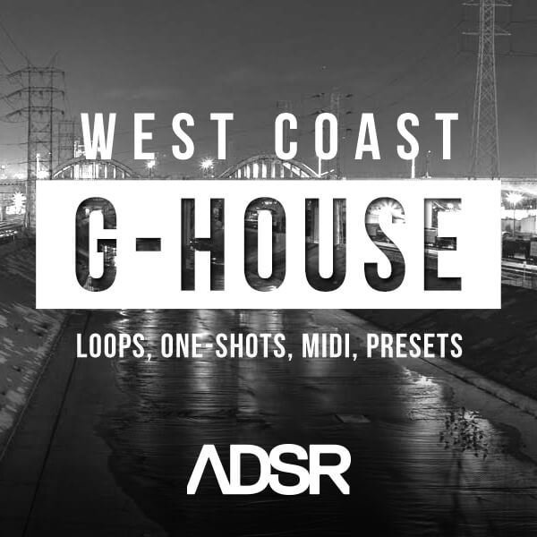 West Coast G-House