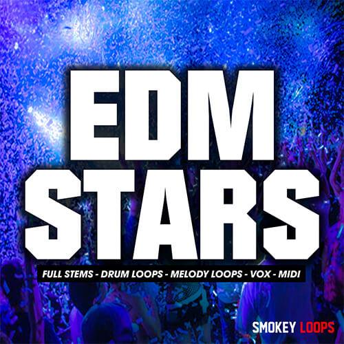 EDM Stars