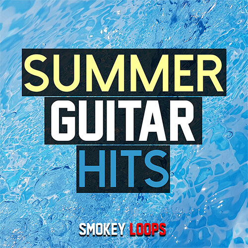 Summer Guitar Hits