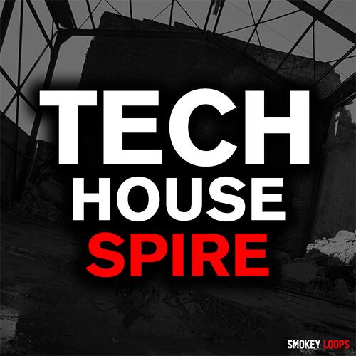 Tech House Spire