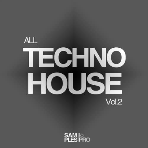 All Techno House Vol.2