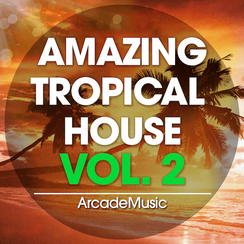 Amazing Tropical House Vol. 2