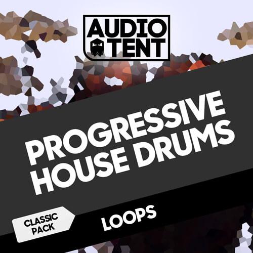 Progressive House Drums