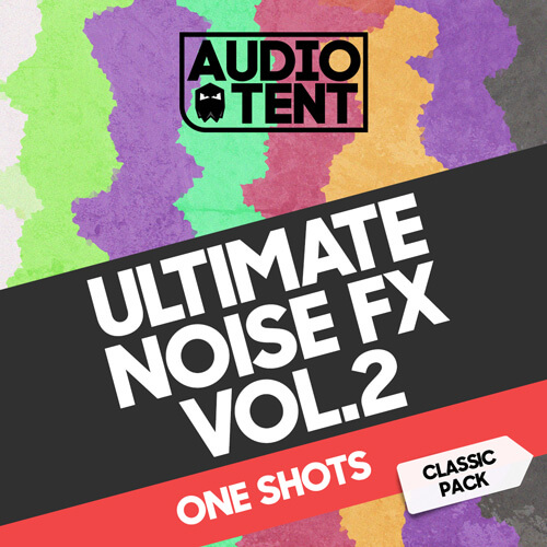 Ultimate Noise FX 2
