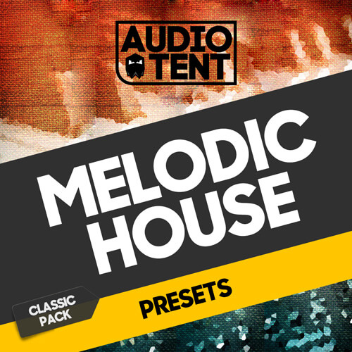 Melodic House Sylenth1 Presets