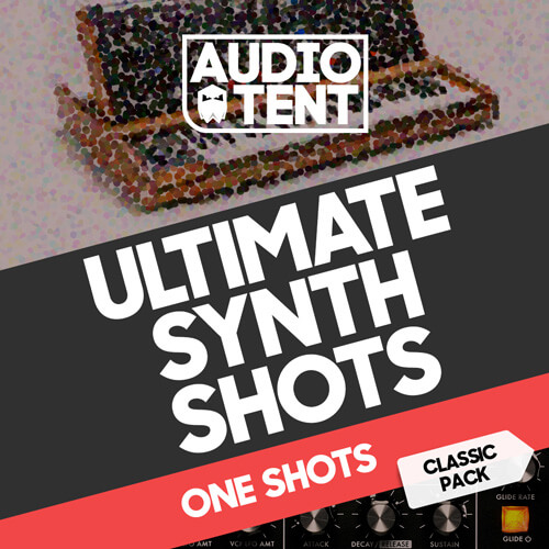 Ultimate Synth Shots