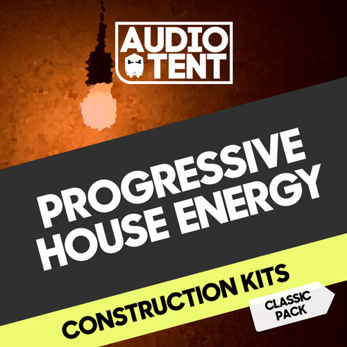 Progressive House Energy