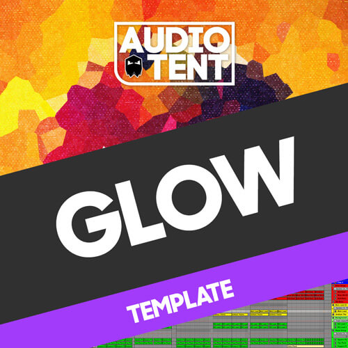 Glow (Ableton Live Template)