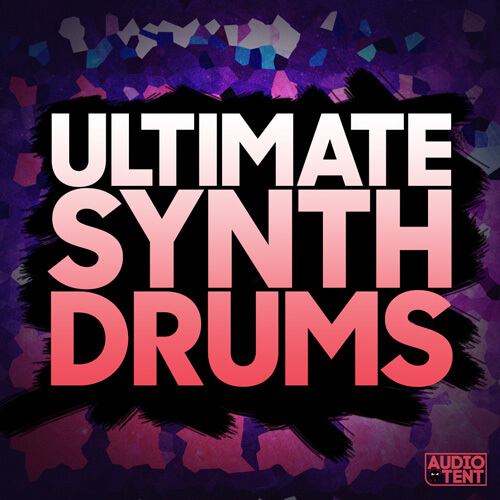 Ultimate Synth Drums