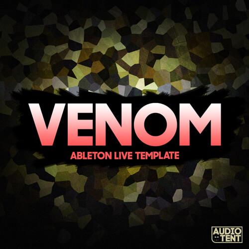 Venom (Ableton Live Template)