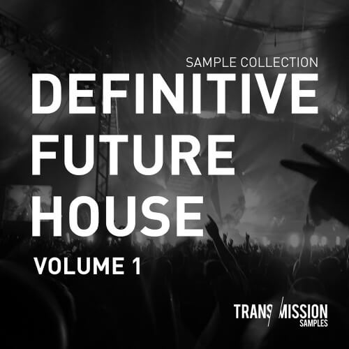 The Definitive Future House