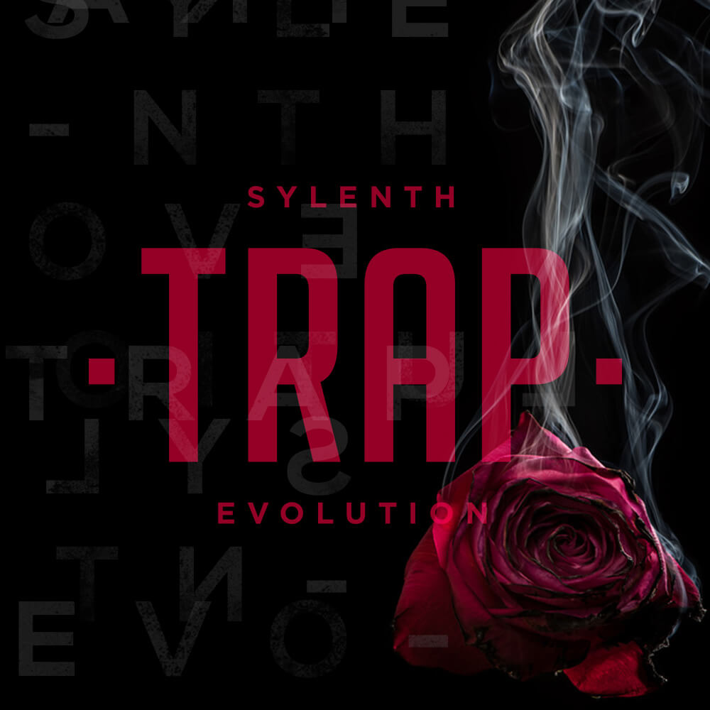 Trap Sylenth Revolution
