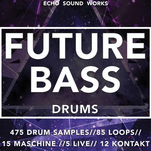 Echo Sound Works Future Bass Drums