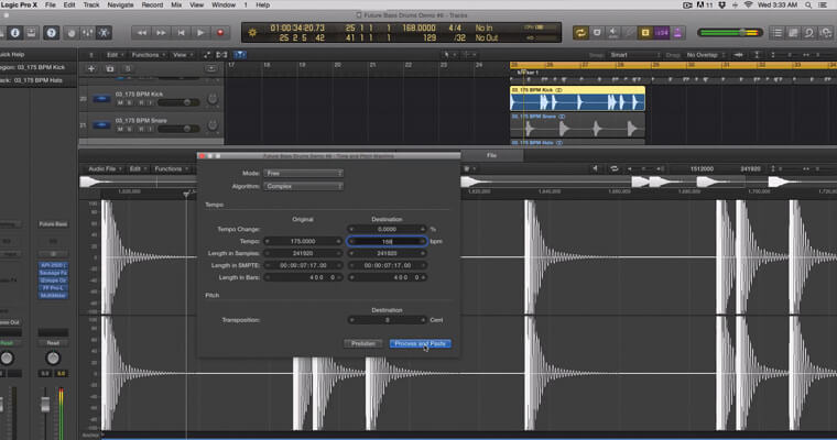 Mixing-Drums