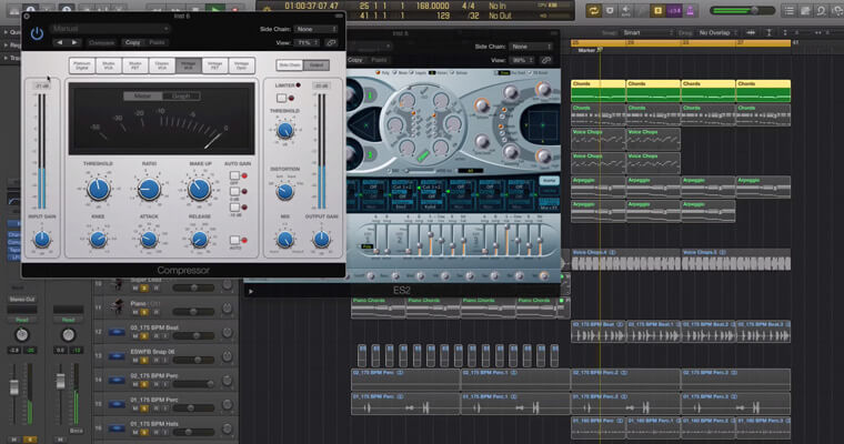 Music-Production-Techniques