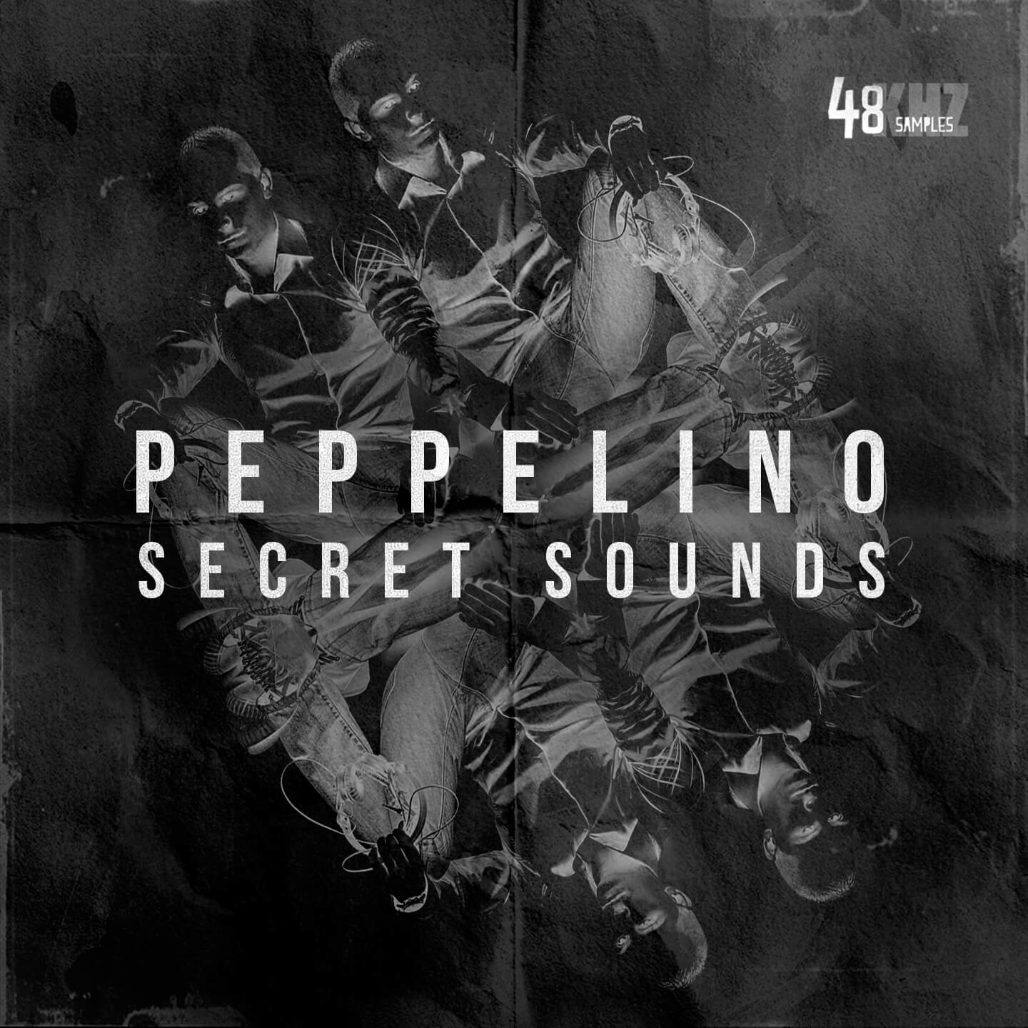 48Khz - Peppelino Secret Sounds