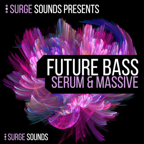 Future Bass | Serum & Massive