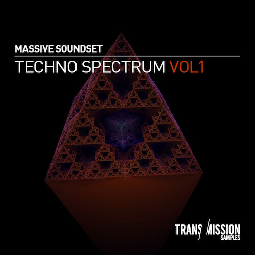 Techno Spectrum Vol. 1
