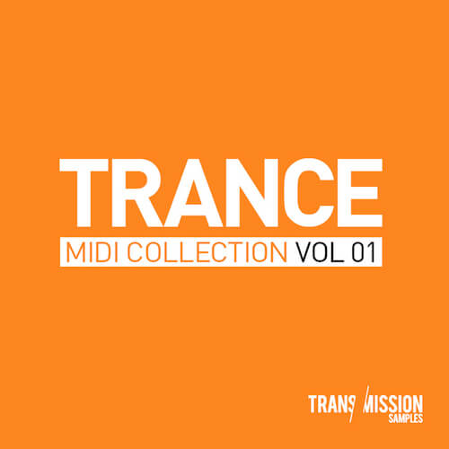 Trance Midi Collection Vol. 1