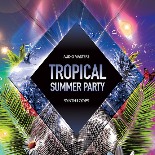 Tropical Summer Party: Synths