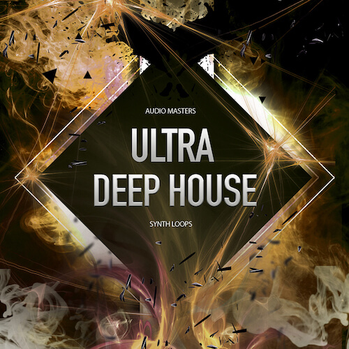 Ultra Deep House: Synths