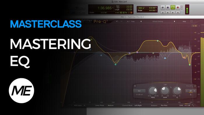 Mastering EQ Course