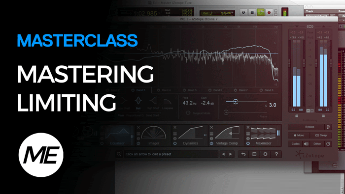 Mastering Limiting