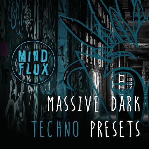 Massive Dark Techno Presets