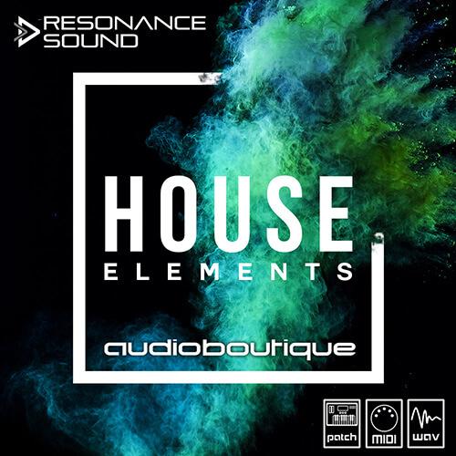 Audio Boutique - House Elements