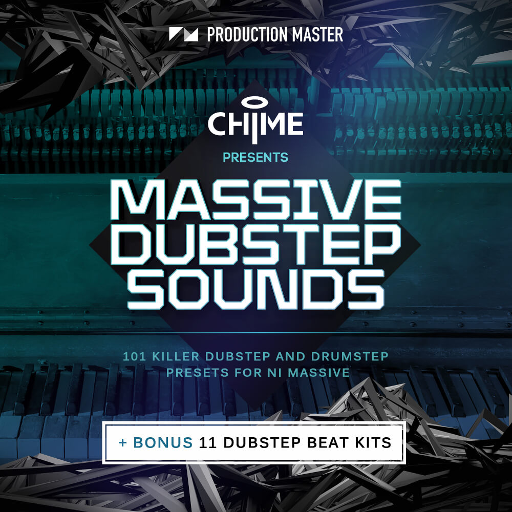 Chime Dubstep