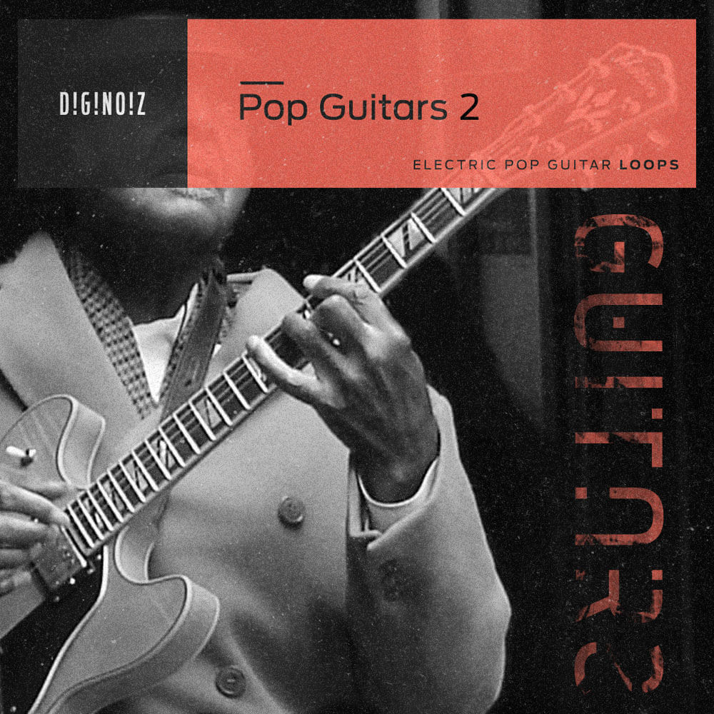Diginoiz Pop Guitars 2