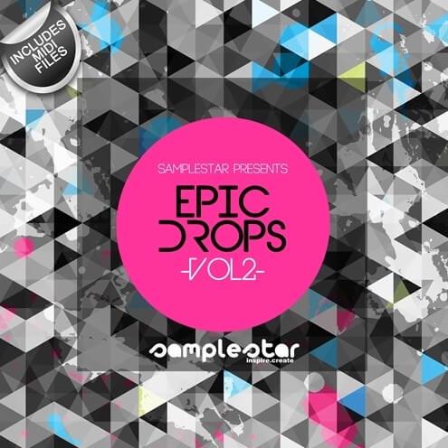 Epic Drops 2