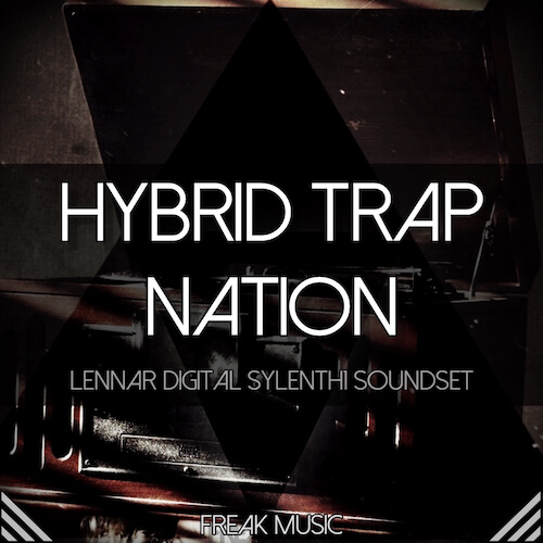Hybrid Trap Nation