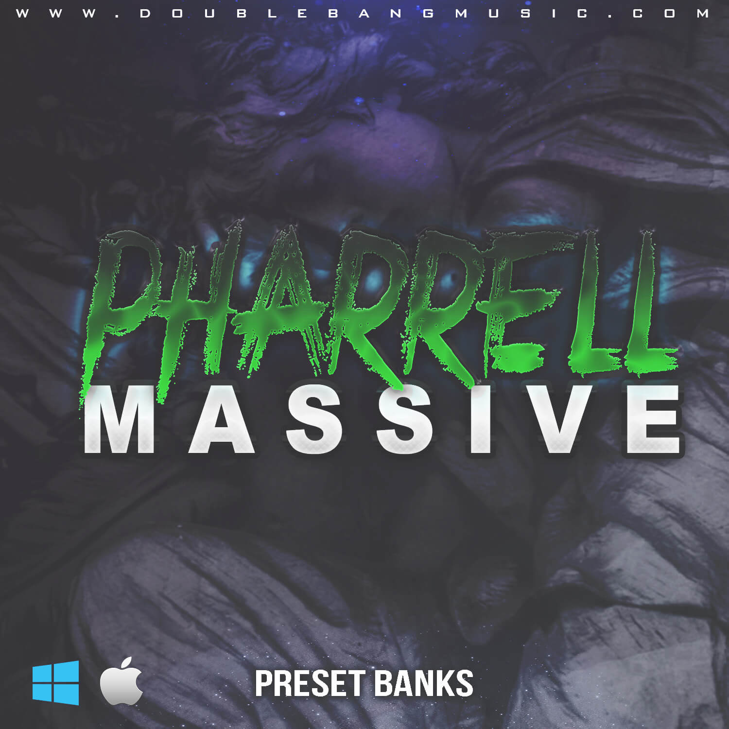 Pharrell [Massive Preset Bank]