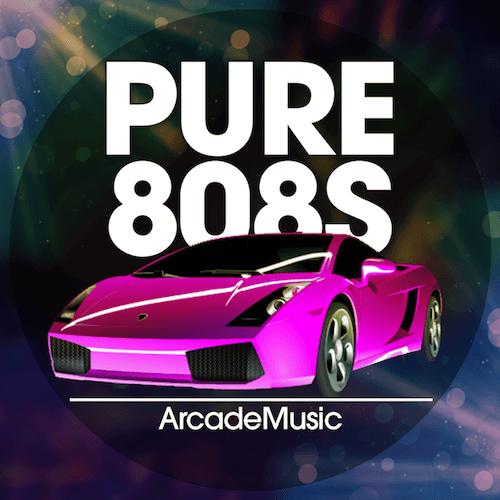 Pure 808's