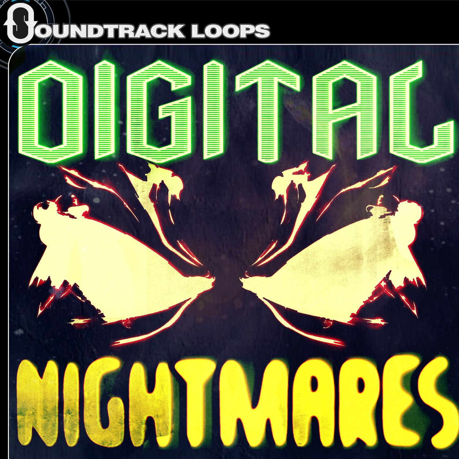 Digital Nightmares: DJ Drops & Sound Effects