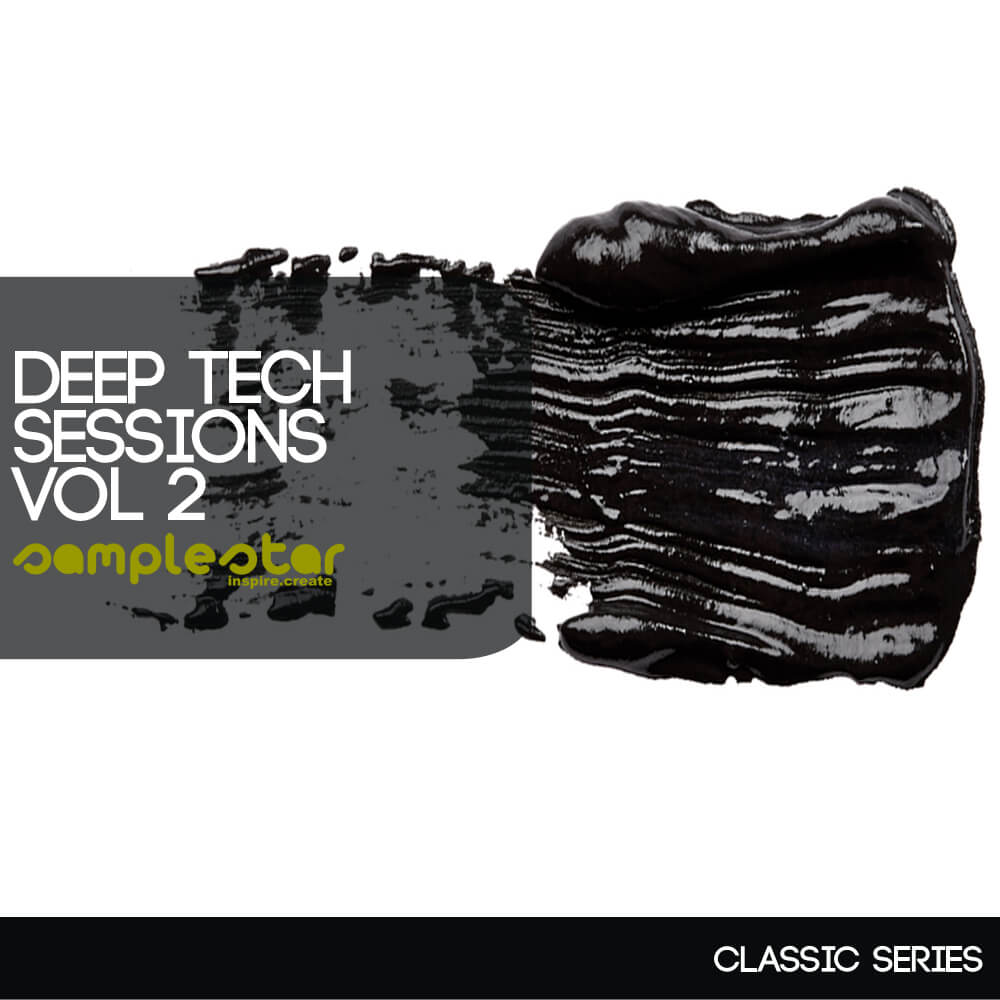 Samplestar Deep Tech Sessions 2