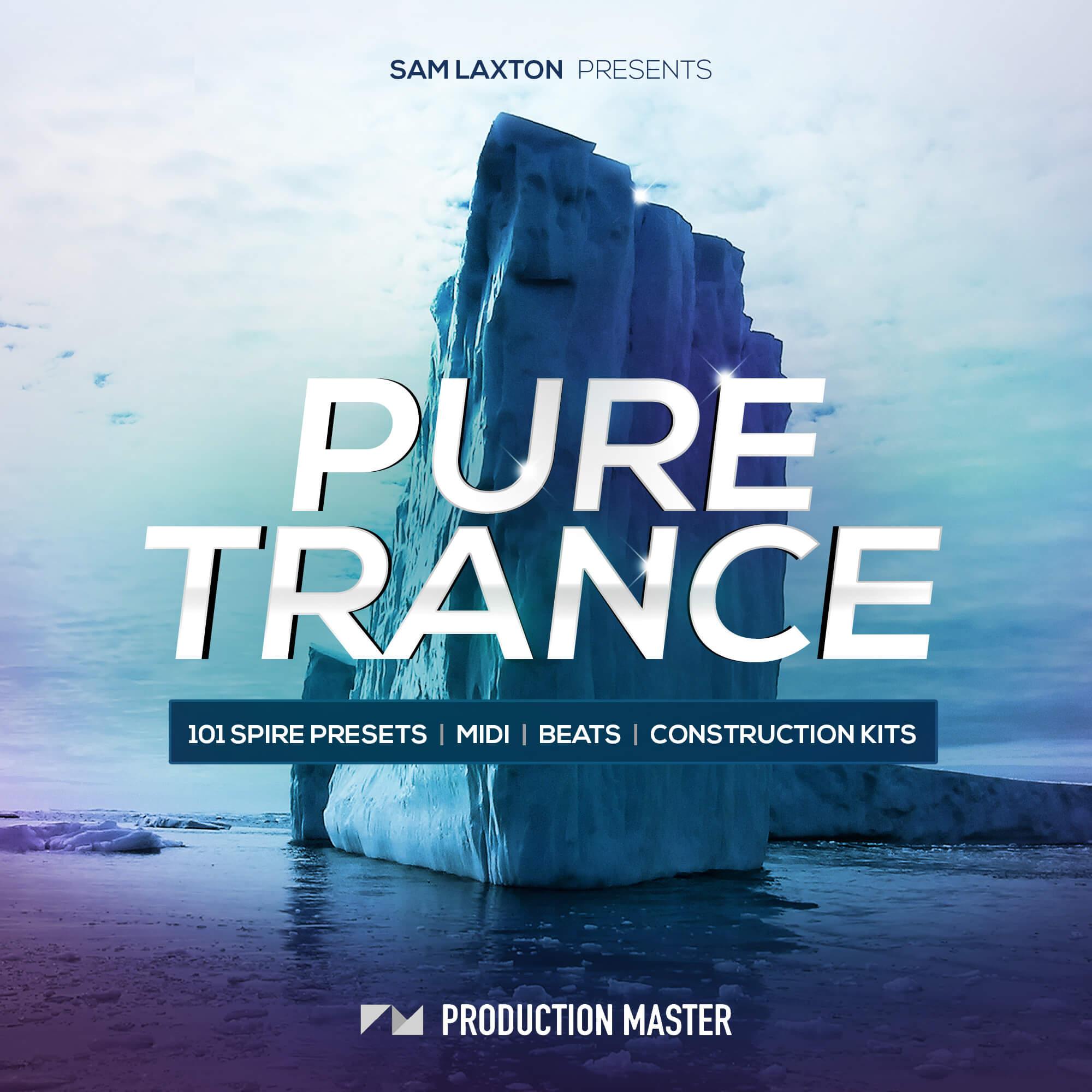 Sam Laxton - Pure Trance