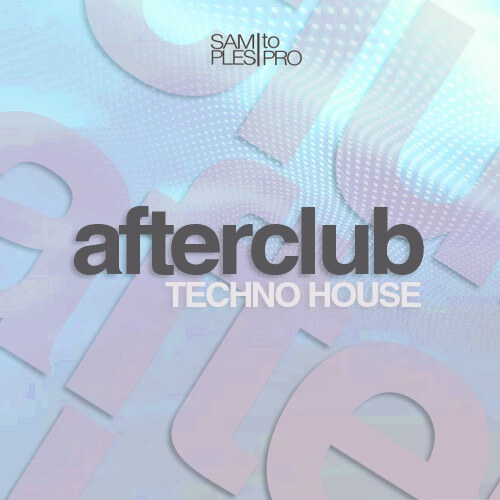 Afterclub Techno House