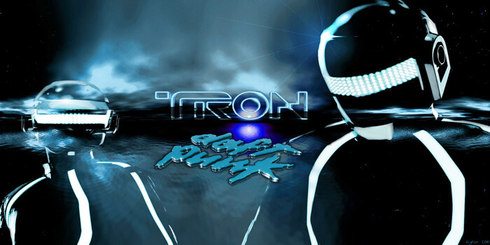 How Disney Got Daft Punk To Score TRON: Legacy
