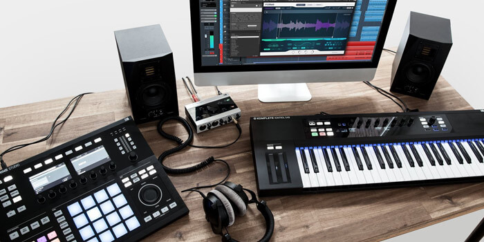 Native Instruments Komplete 11 Is Here