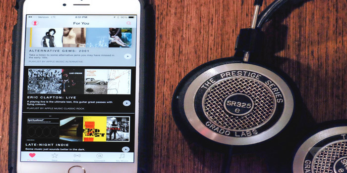 Music Industry Recovering Thanks To Paid Streaming